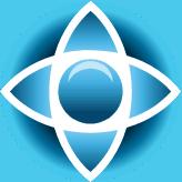 Laser Eye logo