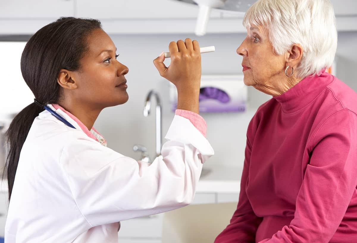 Cataract Surgery Indicators