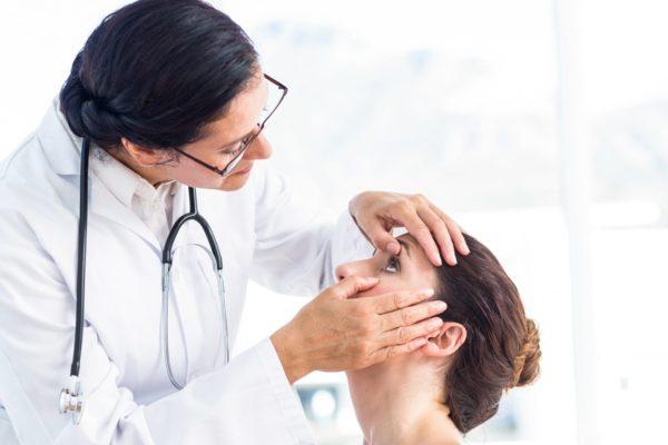Uncommon Eye Diseases