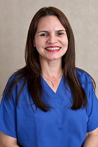 Claudia Lopez, COT