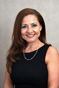 Gabriela Murillo, Practice Administrator